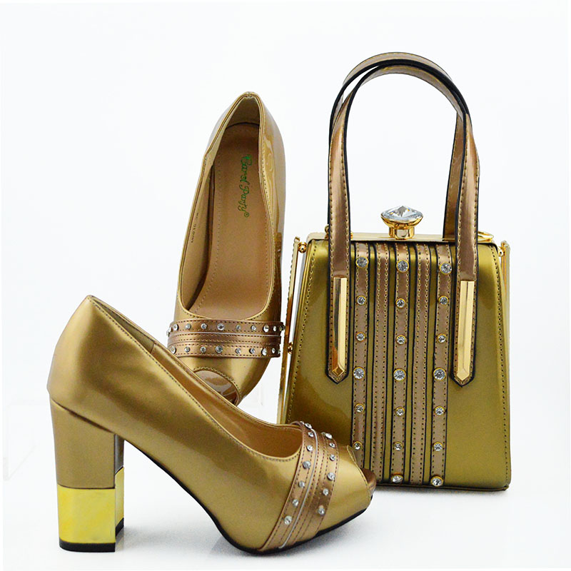 MD010 GOLD ()