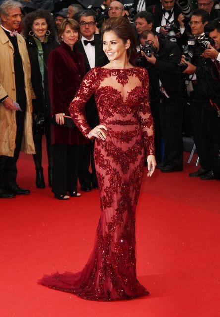 Cheryl Dresses