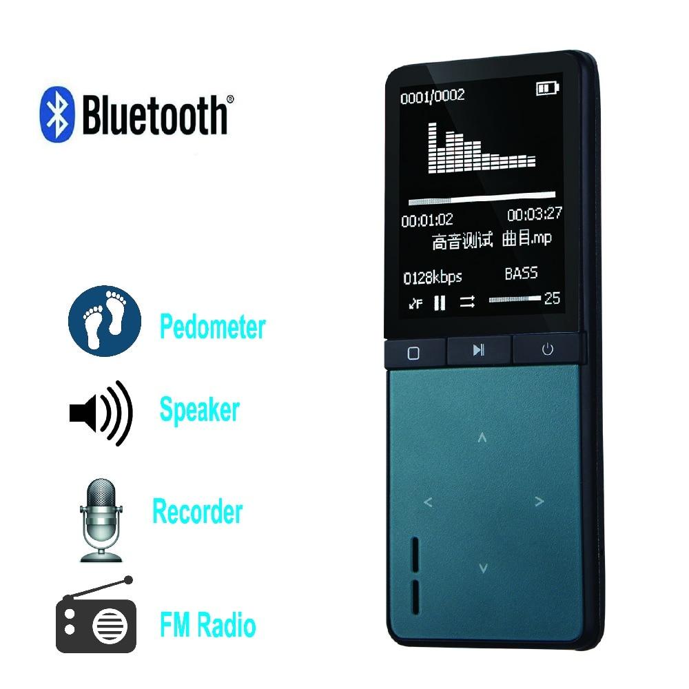 2016 new bluetooth sport mp3 player portable audio 8gb. Black Bedroom Furniture Sets. Home Design Ideas