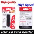Мода Супер Скорость 5 Гбит USB 3.0 Micro SDXC SD TF Card Reader адаптер Для SD Карты ПАМЯТИ MicroSD Карты ПАМЯТИ SDHC Micro SDXC до 128 ГБ