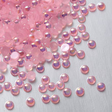 3-12mm beads for jewelry making  ABS Imitation Pearls Half Round Pearls DIY Flatback Pearls Resin beads for jewelry making