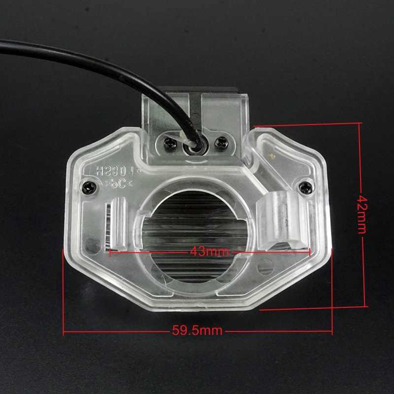 Không Dây Bộ Sonyccd Phía Sau Xe Dự Phòng Camera Dành Cho Xe Toyota Corolla/VIOS 2007/2008/2009/ 2010/2011/2012 Cho Dyd G3/L3/G6