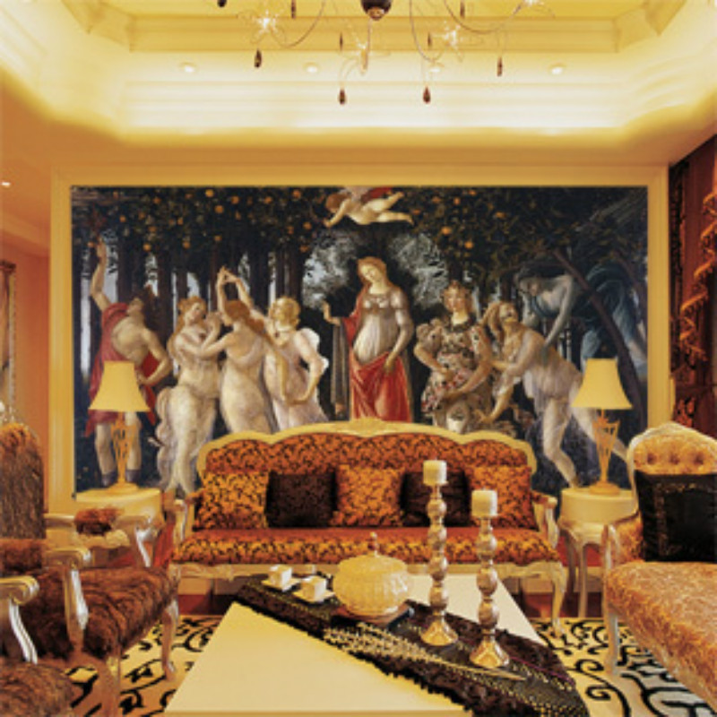 3D wallpaper for wall 3d Large mural wallpaper for living room dining bedroom sofa background European classical painting rose bead curtain large mural 3d wallpaper living room bedroom 3d wallpaper painting tv background stereo 3d wallpaper