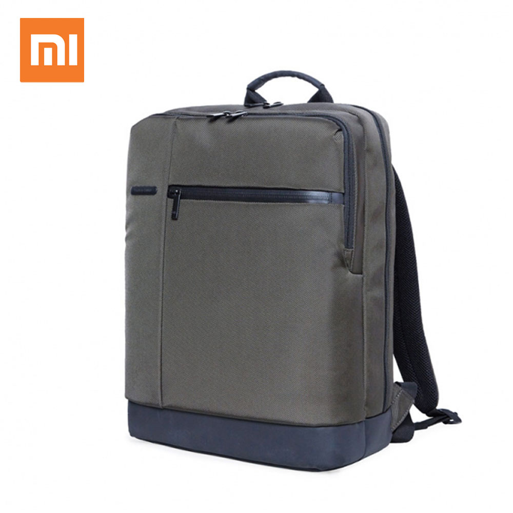 Xiaomi Mi Backpack Classic Business Backpacks 17l Capacity Students