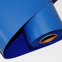 FLOCK T Shirt Vinyl heat press vinyl film with many colors to choose 0.5x5m