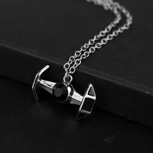 Star Wars TIE/x2 Necklace Jewelry