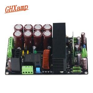 Image 3 - Ghxamp 400W 800W Amplifier Board HIFI IRS2092 +IRFB4227 Mono Class D Power AMP Amplifier board High Power NEW