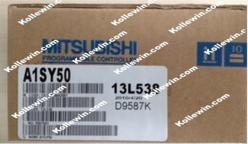 NEW MITSUBISHI PLC A1SY50