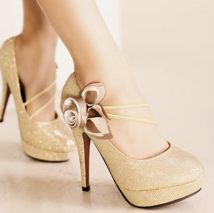 Free Shipping Womens Shoes Fashion Brand Dress Shoes New Arrival