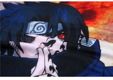 Sasuke Print T-Shirt