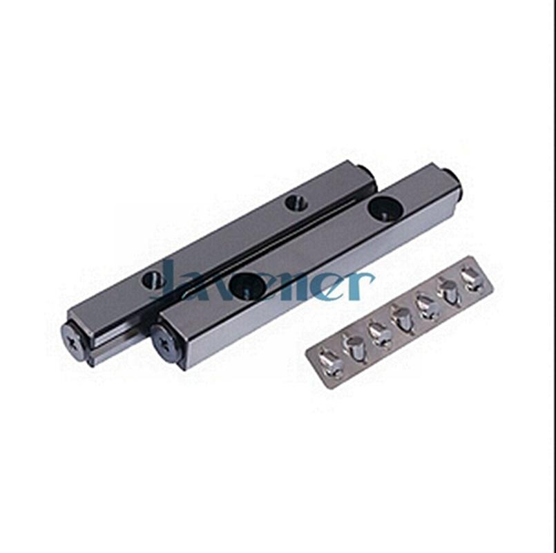 VR4-240x23Z Cross Roller Guide VR4240 Precision Linear Motion For Automation Sliding Linear CNC Photology Equipment vr3 150x21z cross roller guide vr3150 precision linear motion for automation sliding linear cnc photology equipment