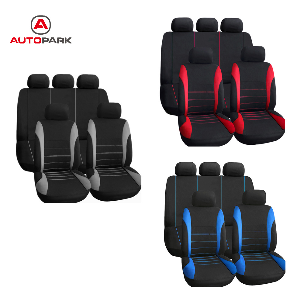 Pieces Seat Cover Car