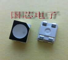 CREE PLCC4 3 IN 1 SMD LED Voll Farbe LED 3528 1210 RGB CLV1L FKB Outdoor Full Farbe video Bildschirm