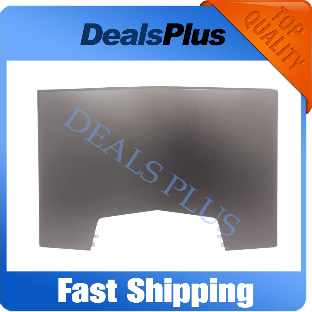 Replacement 95% New Grey Laptop LCD Back Cover Case A Shell For Dell For Alienware M18x R1 R2 18.4-inch