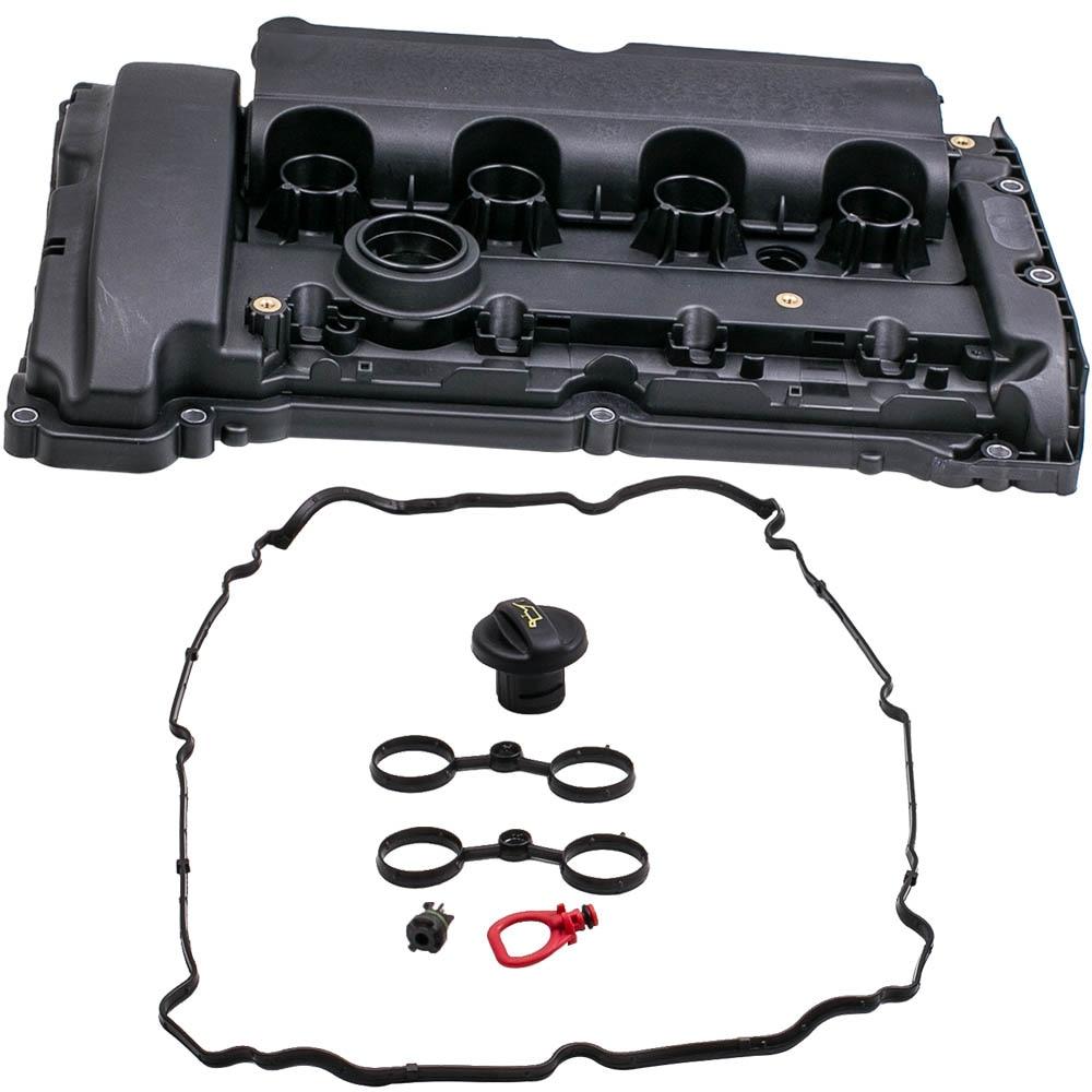 Valve Cover /& Gasket Kit for Mini Cooper S Clubman JCW 1.6 Turbo New