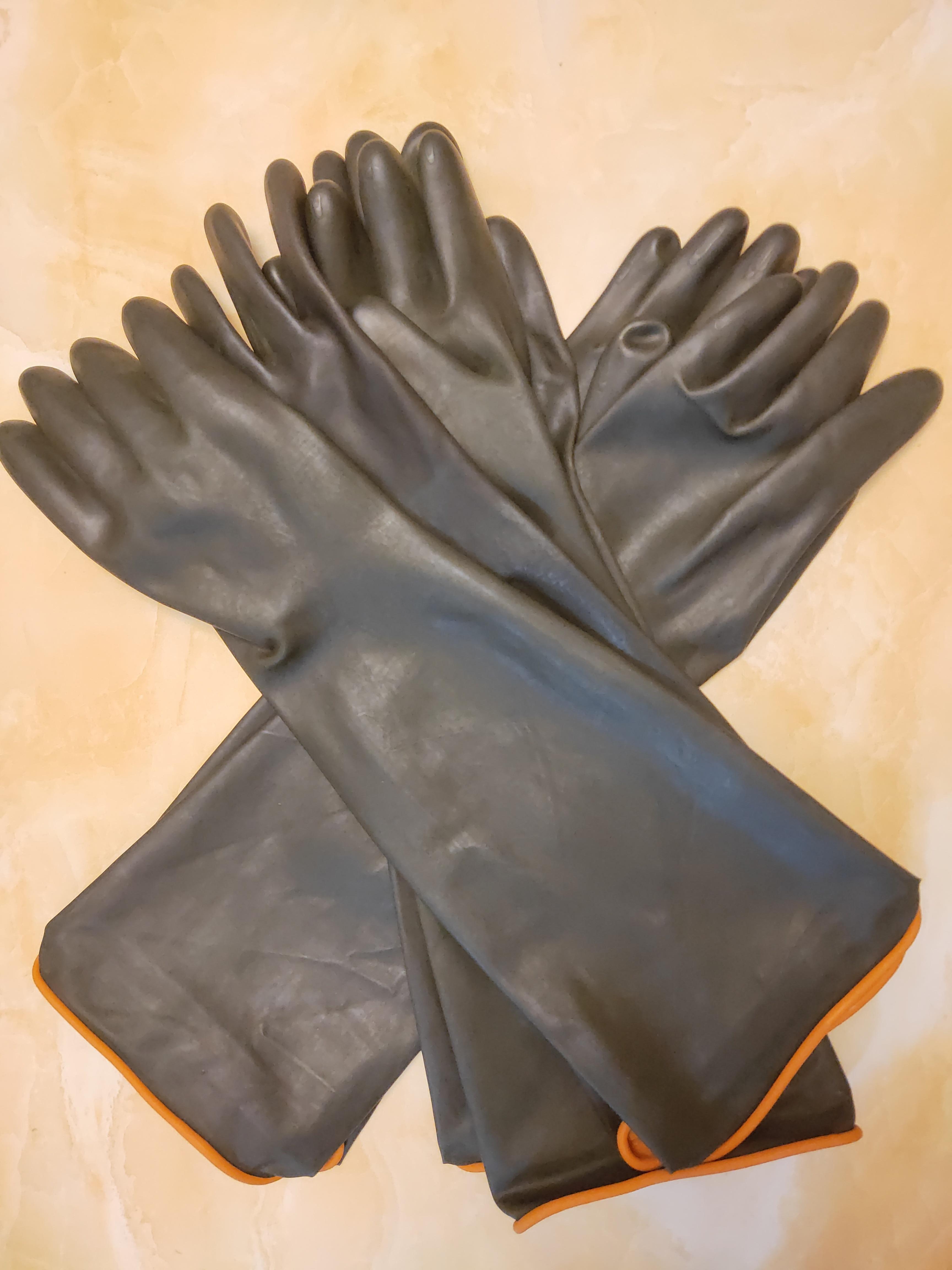Superpikendused 55cm. Värv must tööjõud, mis kaitsevad - Tööriistakomplektid - Foto 2