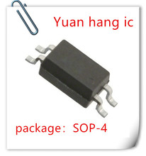 NEW 100PCS/LOT ACPL-217-500E ACPL-217 ACPL217 A217 SOP-4 IC