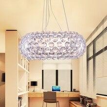 200w  Free Shipping Pendant Light Modern Foscarini Design Bulb Included 1 Light 110-240v