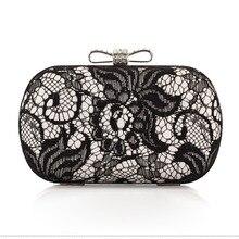 Frauen abend handtaschen leder frauen handtaschen leder fashion tasche schmetterling knoten seidenbeutel freies shiping XB021