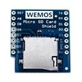 Micro sd escudo para wemos d1 mini tf