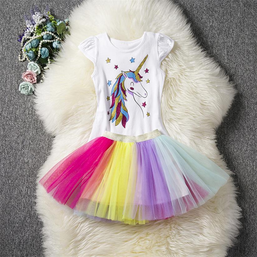 c4322a14769c Vestidos Girls Summer Dress 2018 Brand Backless Teenage Party Unic...