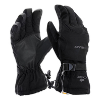 Men And Women Ski Gloves Snowboard Gloves Snowmobile Motorcycle Riding Winter Gloves Windproof Waterproof Unisex Snow