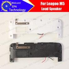 Leagoo M5 динамик 100% Новый Оригинальный Внутренний Зуммер Звонка Запасные Части Аксессуары для M5