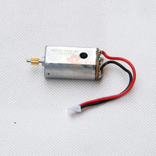 MJX F46 F646 rc helicopter spare parts f46-013 main motor free shipping