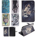 Top quality Stand Flip Pu Leather Case For Samsung galaxy tab 3 8.0 T310 T311 T315 Tablet Pc Case Back Cover With Card Slots