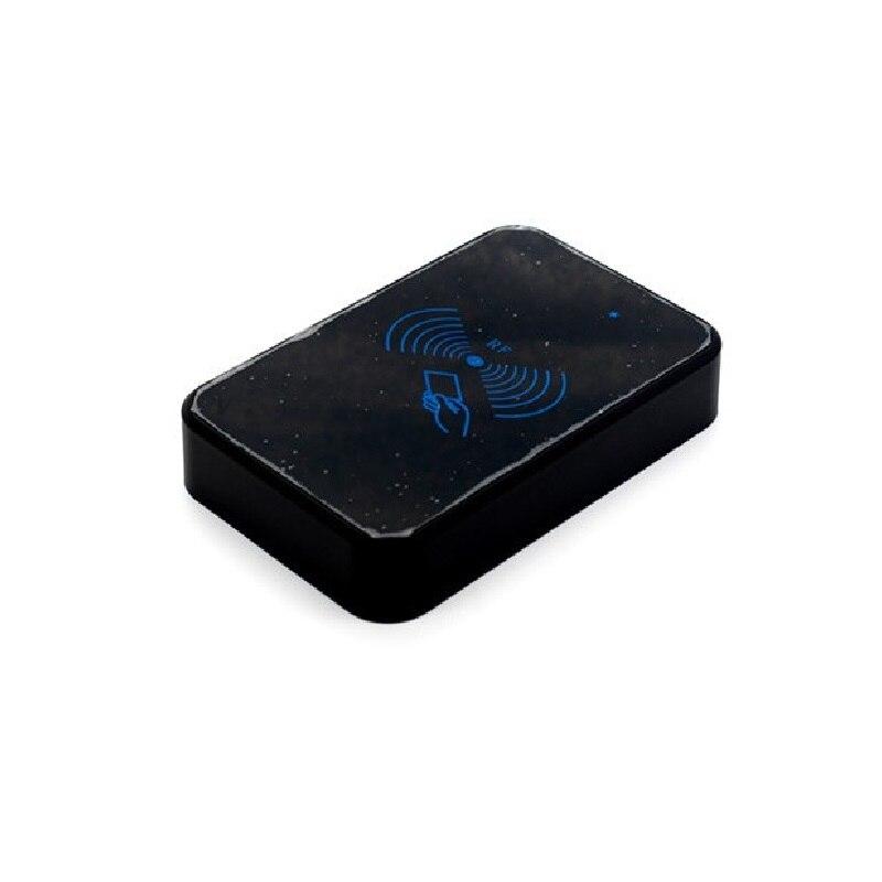 3v 5V Wiegand26 Wg26 RFID ID 125Khz EM4100 TK4100 Card Reader Proximity reader for Door Access Control System все цены