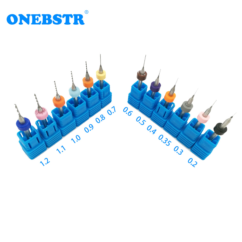 Miniature Drill Bit Cleaner Dedicated To Cleaning Needle 0.2 0.25 0.3 0.35 0.4 0.5 0.6 0.7 0.8 0.9 1.0 1.1 1.2 3D Printer Parts