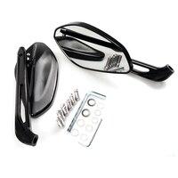 Motorcycle Rearview Side Mirror Handlebar Mirror For DUCATI Monster 696/749/796/821 Scrambler Multistrada 1200 Diavel Accessorie