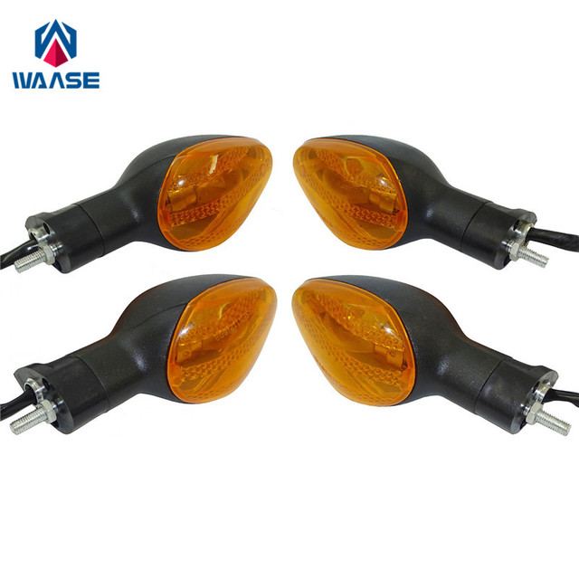 Waase Turn Signals Bulb Light Lamp Amber For Honda Cbr600rr Rr Cbr1000rr