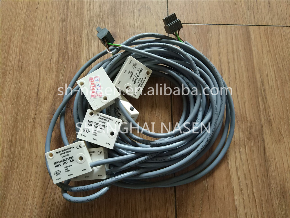 SCH micro switch MP310SCE19B1 or MP310SCE19B2 dhl ems 5 lots 1pc new for sch neider for sch neider xckn2121p20c limit switch f2