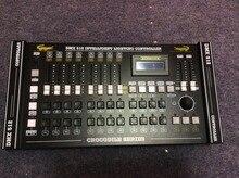 Pequeño cocodrilo 2024 Controlador/2024 canal consola/performances boda etapa de iluminación y equipo de sonido de la consola