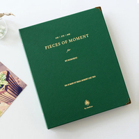 Baby Photo Album Scrapbook Instax Anniversary Gift Our Adventure Book Pokemon Cards Diy Photos Scrapbooking Memory Book Wedding