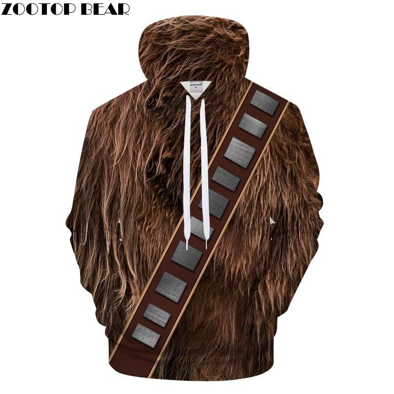 3D Hoodie Men Animal Hoodies Women Hoody Streatwear Sweatshirt Casual Tracksuit Autumn C ...