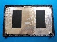New Orig Lenovo G580 G585 Lcd Rear Back Cover Top Lid Case Baking Varnish