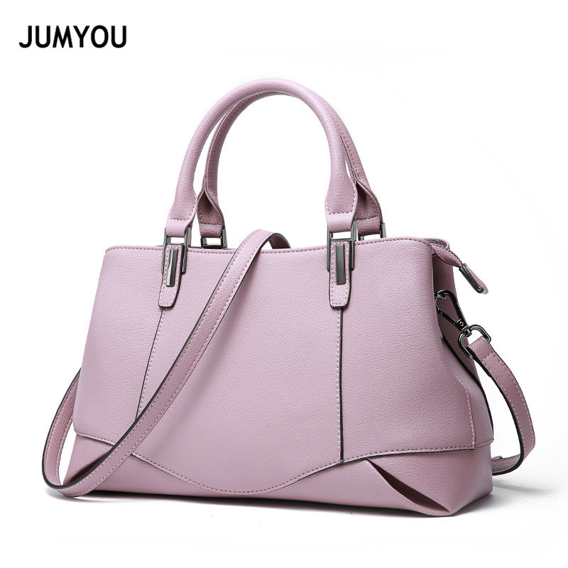 Cross Body Bags For Women Split Leather Fashion Simple Soft Pink Shoulder Bags For Female Messenger Bags For Ladies Bolso Mujer Cross Body Bags For Women Split Leather Fashion Simple Soft Pink Shoulder Bags For Female Messenger Bags For Ladies Bolso Mujer