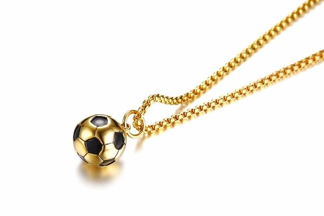 Фото модные трендовые круглые ожерелья из нержавеющей стали для мужчин