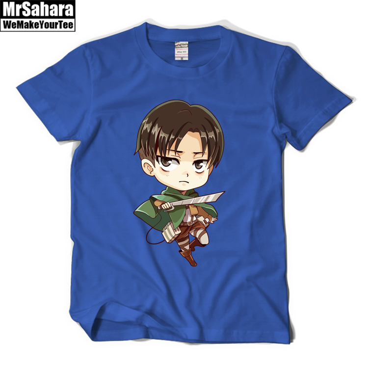 Anime Attack on Titan shingeki no kyojin Men Women T shirt Fashion Printed t shirts Short Sleeve Cotton Top Tees