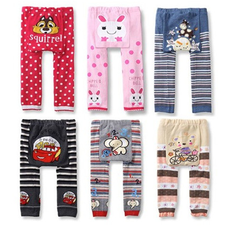 Baby-Kids-Boys-Girl-Toddler-Leg-Warmer-PP-Pants-Animal-Pattern-Bottom-Trousers-1