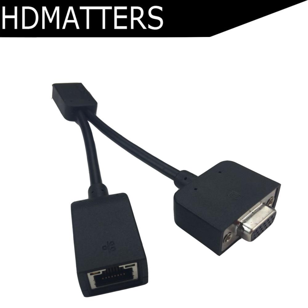 LAN VGA Port Video Network Cable For Acer Aspire V5 Series V5-431/471/531/571