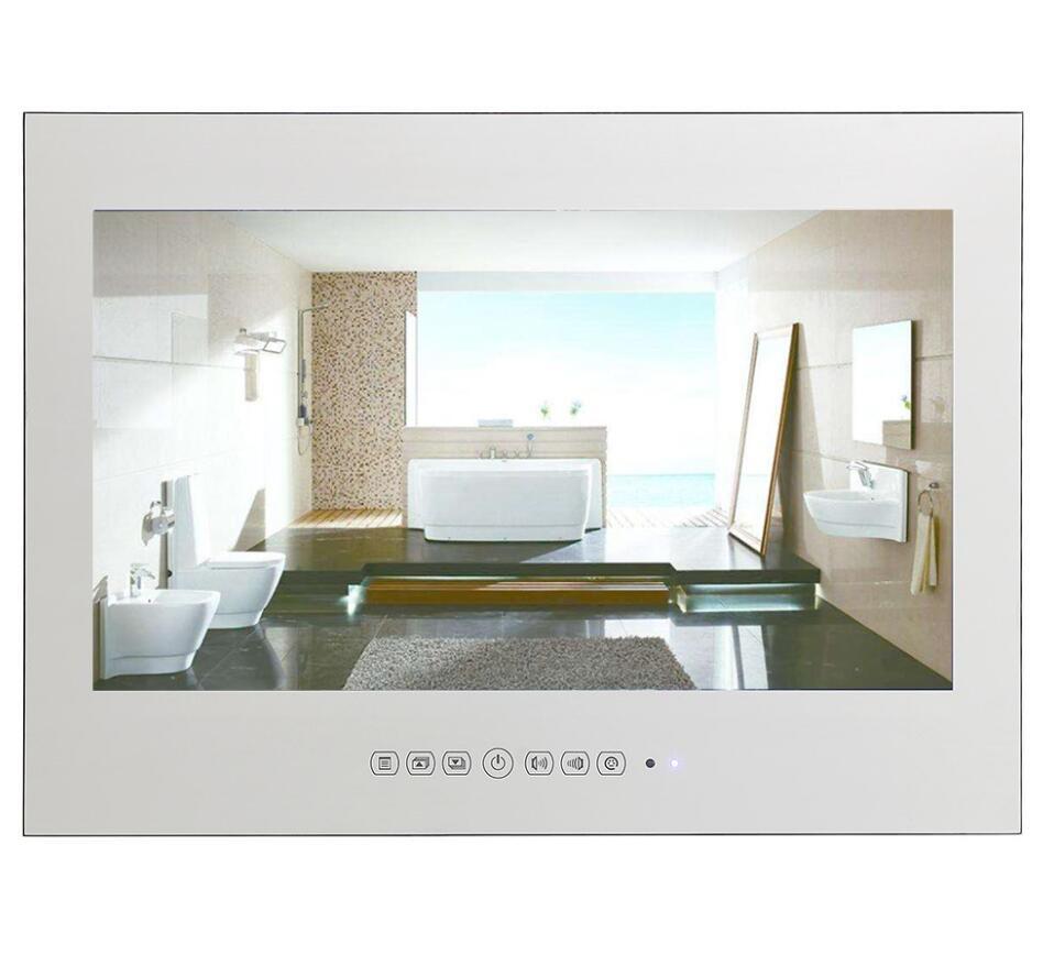 Silver Mirror TV