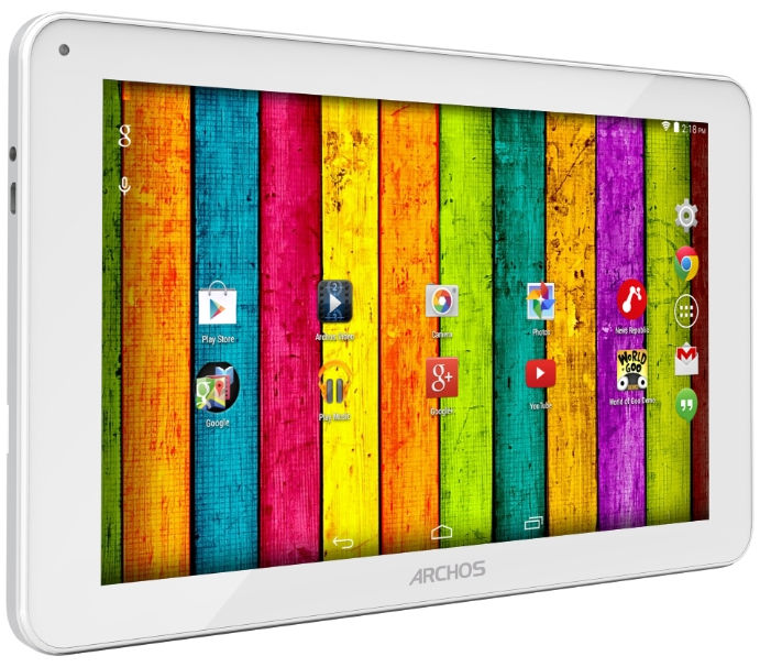 ФОТО 10.1inch for Archos 101 Neon tablet pc capacitive touch screen glass digitizer panel