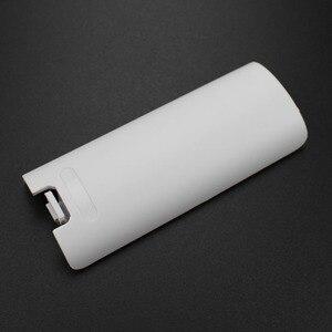 Image 5 - TingDong 20 pz Copertura Posteriore della Batteria Porta Coperchio Replacment Per Nintendo WiiU Remote Controller