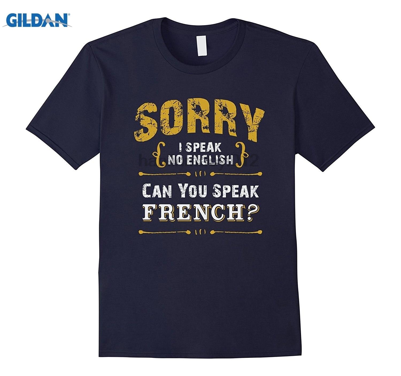 Возьмите Франции изучение английского футболка можно говорить по-французски платье футболка