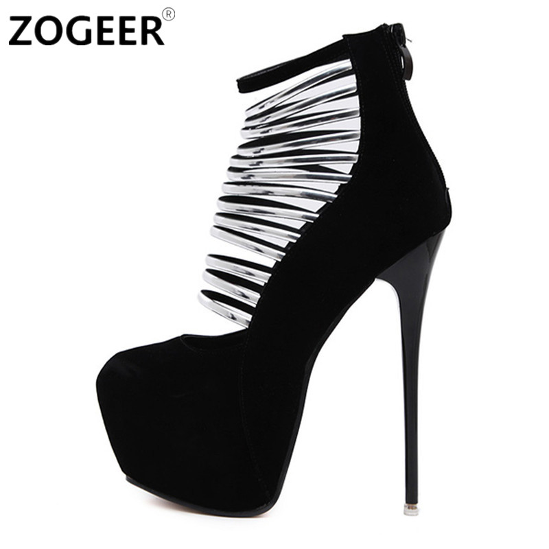 Online Get Cheap Narrow High Heels -Aliexpress.com | Alibaba Group