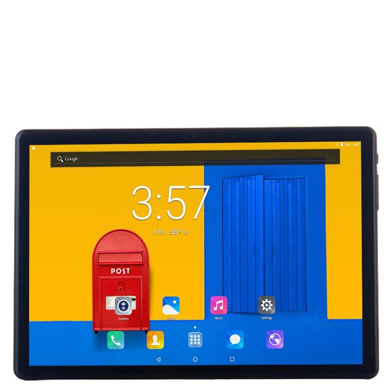где купить Octa core Android 7.0 3G 4G LTE tablet pc 2GB RAM 32GB ROM 1920*1200 IPS HD wifi Bluetooth GPS 2018 New BMXC 10.1 inch tablets по лучшей цене