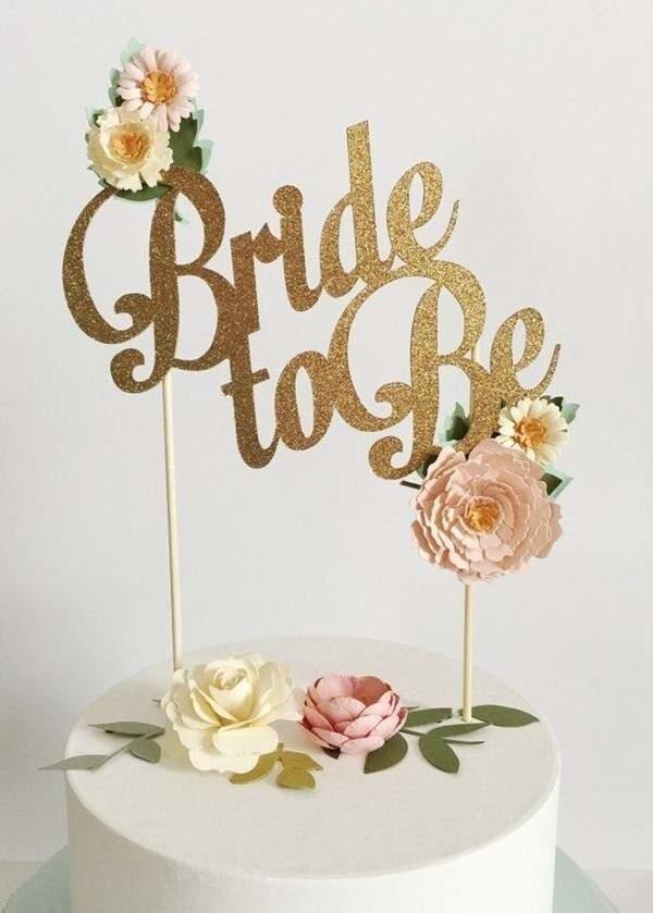 Braut Hochzeit Dekorationen Hochzeitstorte Topper Personalisieren